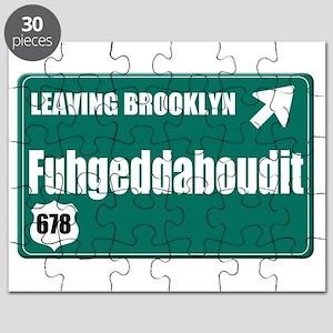 Brooklyn Puzzle