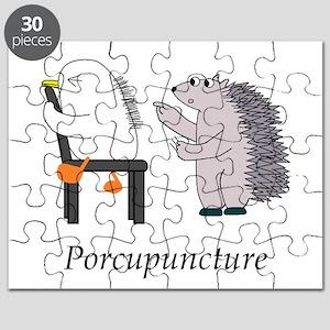 Acupuncture Puzzle