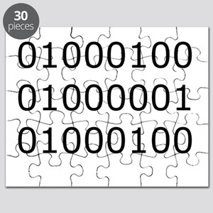 Dad in Binary Puzzle