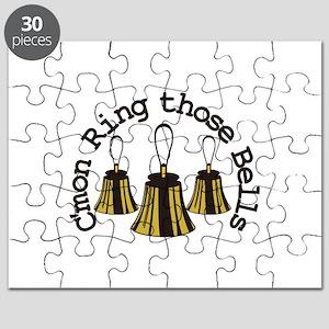 Cmon Ring Those Bells Puzzle