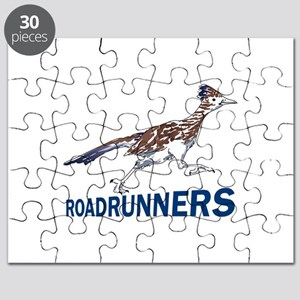 ROADRUNNER MASCOT Puzzle