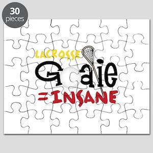 Lacrosse = Insane Puzzle