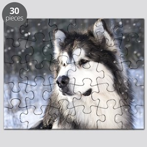 Call of the Wild Puzzle
