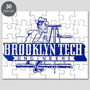 Joe Tech Puzzle