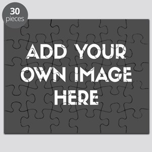Add Your Own Image Puzzle