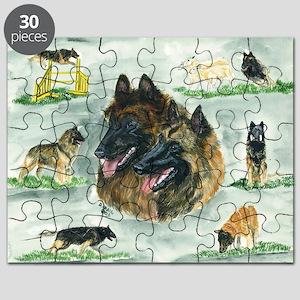 bel terv versatility Puzzle