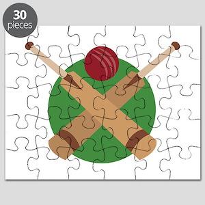 Cricket Bat Puzzle