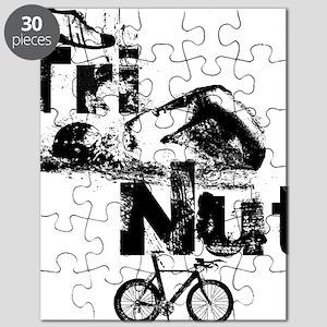 TriNut Puzzle