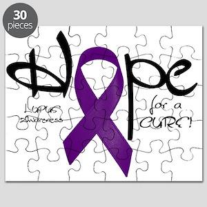 Hope - Lupus Puzzle
