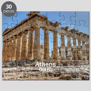 Athens Puzzle