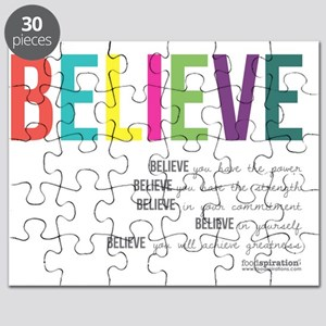 Believe_revised_products_2 Puzzle