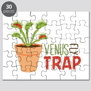 VENUS FLY TRAP Puzzle