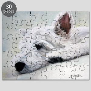 Like an Angel Puzzle