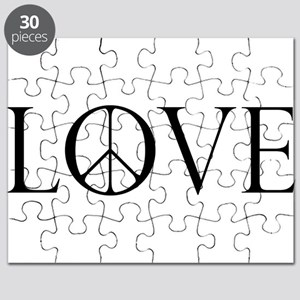 LovePeaceII Puzzle