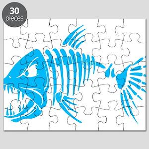 Pirate fish Puzzle