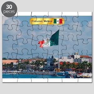Cozumel Puzzle