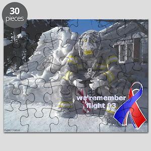 Remembering Flight 93 Puzzle