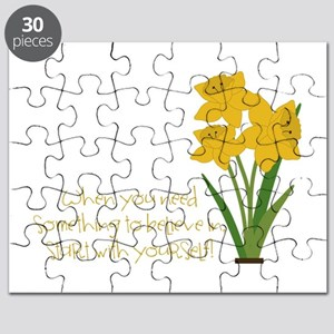 Something To Believe Puzzle