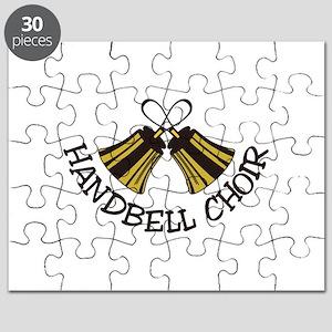 Handbell Choir Puzzle