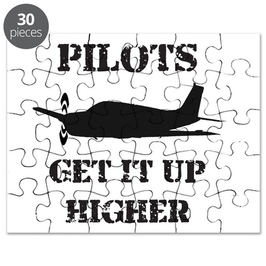 Pilots-Higher-Black