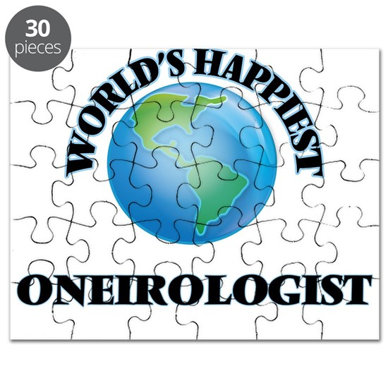 World's Happiest Oneirologist