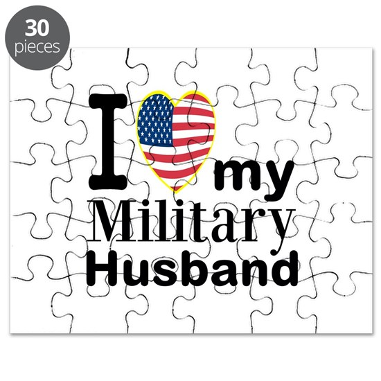 Personalizable Military Heart