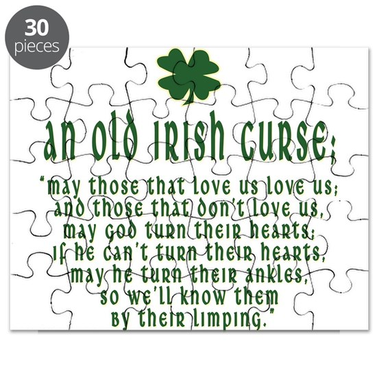 an old irish curse T-Shirt