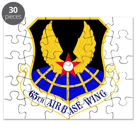 USAF Air Force 65th Air Base Wing