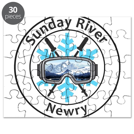 Sunday River  -  Newry - Maine