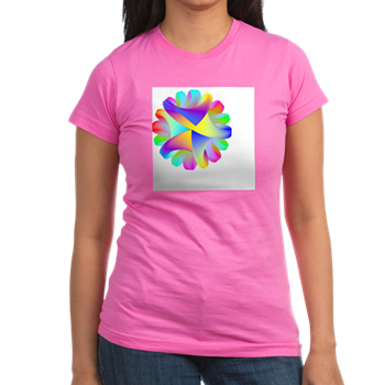 Twisted Rainbow T-Shirt