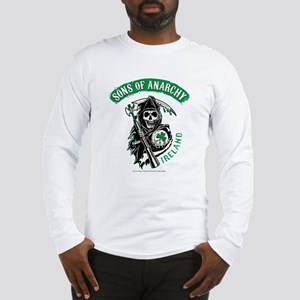SOA Ireland Long Sleeve T-Shirt