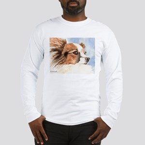 Papillon Gifts! Long Sleeve T-Shirt