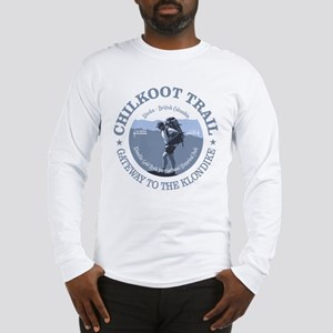 Chilkoot Trail Long Sleeve T-Shirt