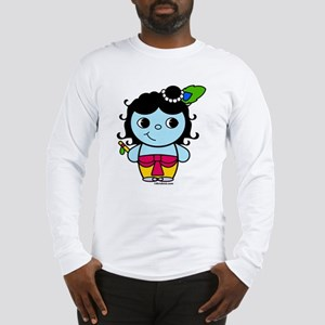 lil_krsna_shirt Long Sleeve T-Shirt