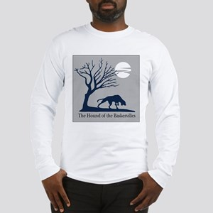 Hound 2 Graphic Long Sleeve T-Shirt