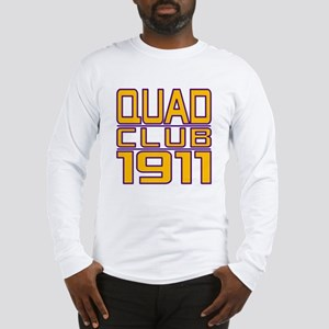 omega psi phi Long Sleeve T-Shirt