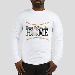No Place Like Home BG Long Sleeve T-Shirt