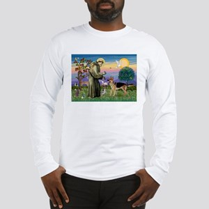 St Francis / G Shep Long Sleeve T-Shirt