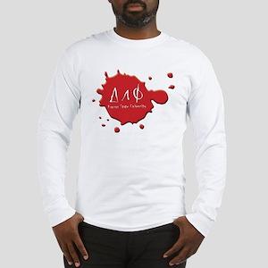 SPLAT! Long Sleeve T-Shirt