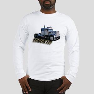 petcutout3 Long Sleeve T-Shirt