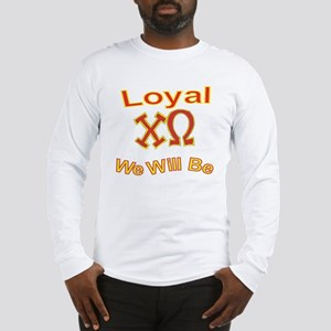Loyal2 Long Sleeve T-Shirt