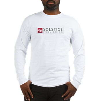 Solstice Logo 2 Long Sleeve T-Shirt