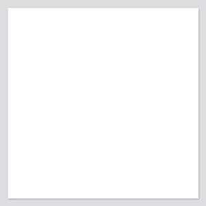 Guardian Angel Trench Coat 5.25 x 5.25 Flat Cards