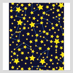 starmap_ipad 5.25 x 5.25 Flat Cards