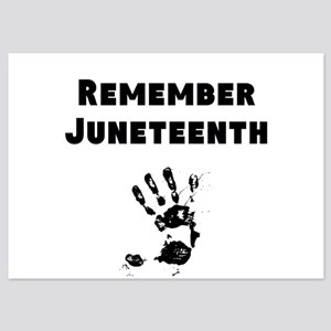 Remember Juneteenth Invitations