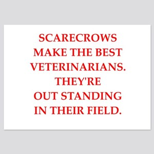 VETS 5x7 Flat Cards