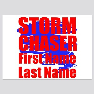 Storm Chaser Invitations