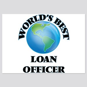 World's Best Loan Officer Invitations
