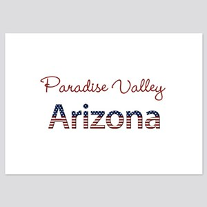 Custom Arizona 5x7 Flat Cards