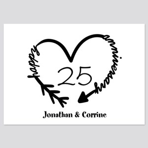 Anniversary Invitations And Announcements Cafepress